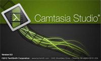 فیلمبرداری از صفحه نمایش و ساخت فیلم آموزشی TechSmith Camtasia Studio 8.4.2 Build 1768