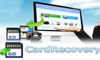 بازیابی اطلاعات از کارت های حافظه  Card Recovery Pro 2.1.5.0