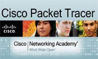 شبیه ساز شبکه با دانلود Cisco Packet Tracer v7.0