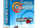 دانلود Comm Operator v4.9.1.1 - نرم افزار قدرتمند برای طراحی، ارزیابی و عیب یابی پورت های ارتباطی