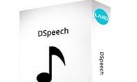 دانلود نرمافزار DSpeech 1.71.84 - تبدیل متن به گفتار