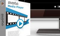 پخش حرفه ای فیلم با دانلود DVDFab Media Player Pro v3.1.0.0