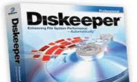 دفراگمنت با Condusiv Diskeeper 18 Professional / Server 20.0.1296.0