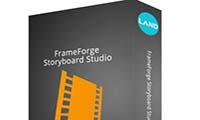 دانلود نرمافزار FrameForge Storyboard Studio 4.0.3 Build 11 Stereo 3D Edition - شبیه سازی فرایند فیلمبرداری