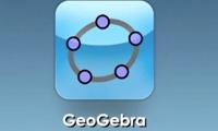 ترسیم اشکال هندسی ریاضی با GeoGebra v6.0.355.0