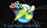 پلاگین پخش انواع فایلهای صوتی و تصویری با K-Lite Mega Codec Pack 9.5.5