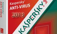 آنتی ویروس قدرتمند کاسپراسکای 2013 با Kaspersky Anti-Virus 2013 13.0.1.4190 (f) Final