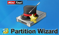 مدیریت پارتیشن هارد دیسک MiniTool Partition Wizard Technician / Server Edition 7.8