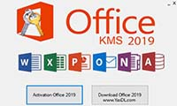 دانلود آفیس ۲۰۱۹ – Microsoft Office 2019 ProPlus v1812 Build 11126.20188