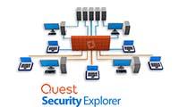 دانلود Quest Software Security Explorer v9.8.0.375 - نرم افزار مدیریت امنیت و کنترل دسترسی در سرور های مایکروسافت
