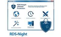 دانلود RDS-Night v3.7.3.5 Ultimate Protection - نرم افزار حفظ امنیت سیستم در اتصالات ریموت دسکتاپ
