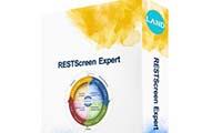 دانلود نرمافزار سیستم تحلیل و مدیریت انرژیهای پاک - RESTScreen Expert 6.0.7.55