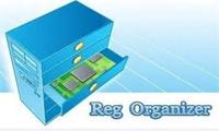 مدیریت و بهینه سازی رجیستری ویندوز Reg Organizer v6.34