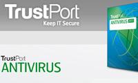آنتی ویروس قدرتمند تروست TrustPort Antivirus 2013 v13.0.2.5069 Final