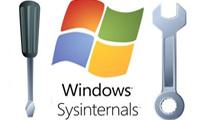 مجموعه ابزار پشتیبان مایکروسافت Windows Sysinternals Suite 2018.02.11