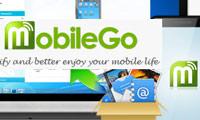 مدیریت گوشی آندروید با رایانه Wondershare MobileGo v8.2.1