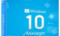 Yamicsoft Windows 10 Manager 3.0.3 Multilingual