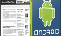 سیستم عامل اندروید برای کامپیوتر Android OS v2.2 For PC Laptop Tablet