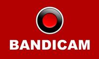دانلودنرم افزار فیلم برداری از دسکتاپ و محیط بازی های کامپیوتری Bandicam 3.3.3.1209