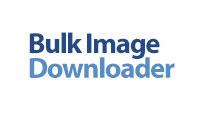 نرم افزار دانلود سریع و آسان گالری های عکس Bulk Image Downloader v5.23.0