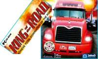 بازی محبوب و مهیج رانندگی در جاده King Of The Road 2 (نسخه جدید)