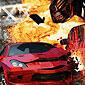 بازی اتومبیل رانی Burnout