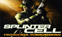 بازی فرار از سلول، فردای پاندورا Tom Clancy's Splinter Cell Pandora Tomorrow
