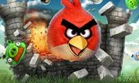 بازی جذاب پرندگان خشمگین Angry Birds v2.3.0