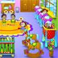 بازی نگهداری از کودکان در مهد کودکKindergarten