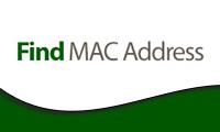 نرم افزار یافتن مک آدرس کامپیوترهای موجود در شبکه Find MAC Address v6.0.0 Build 211