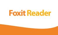 مشاهده فایل های پی دی اف با دانلودFoxit Reader 9.0.0.29935