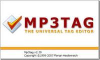 Mp3tag 2.59 – نرم افزار ویرایش تگ mp3 و فایل های صوتی