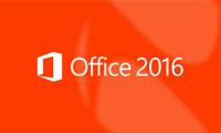 دانلود رایگان نسخه نمایشی Office 2016