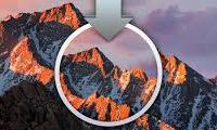 سیستم عامل مکینتاش macOS Sierra 10.12.4