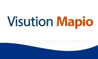 نرم افزار طراحی سه بعدی اشکال تجسمی Visution Mapio v2.3.1.2849 Pro