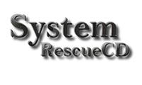دیسک بازیابی اطلاعات SystemRescueCd 4.9.3