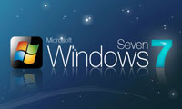 Windows 7 Ultimate SP1 x64 Integrated September 2014 ویندوز 7