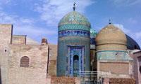 ویژه نامه استان اردبیل