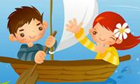جوانه - ویژه نامه روز جهانی کودک