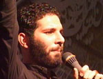 کانال کربلایی محمدحسین حدادیان
