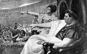 تاریخنگاری رومی