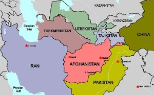 در راه تشکیل ایالات متحدهی شرق (قسمت اول)