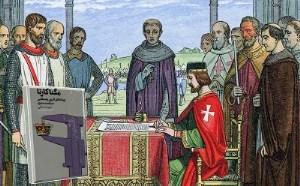 تاریخنگاری قرون وسطی
