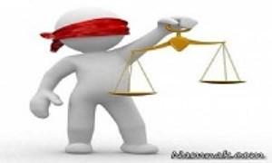 قساوت در قضاوت