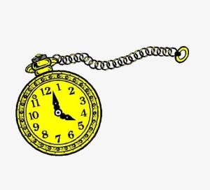 وقت شما هم طلاست؟!