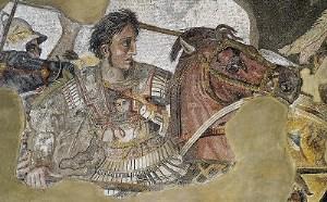 تاریخنگاری رومی و پولوبیوس