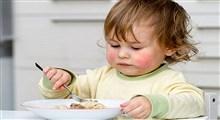 حساسیت غذایی در کودکان، علل و درمان آن