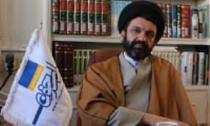 مصاحبه با حجت الاسلام والمسلمین سید احمد سجادی