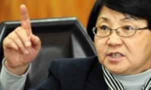 نگاهی به کارنامه سیاسی تنها رئیس جمهور زن در آسیای مرکزی