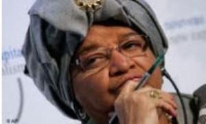 تنها رئیس جمهور زن در قاره سیاه